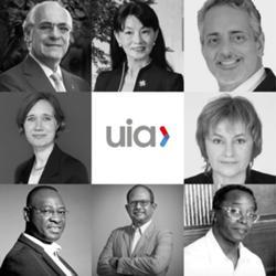 Bureau UIA 2021-2023